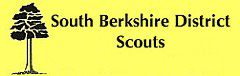 South Bershire District Scouts